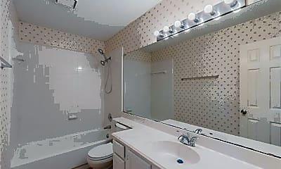 Bathroom, 902 Sylvan Creek Dr, 1