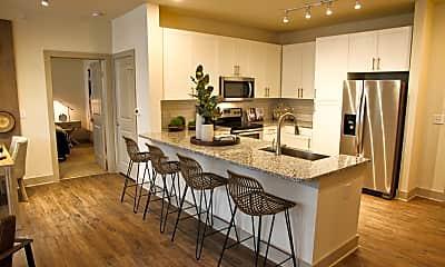 Kitchen, Peak83, 1