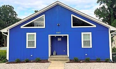 903 S Alston Ave, 1