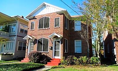 Building, 2251 Post St, 0