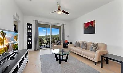 Living Room, 10349 Heritage Bay Blvd 2144, 0