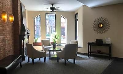 Dining Room, 195 Garfield Pl, 0