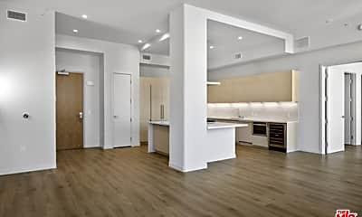 Living Room, 2435 S Sepulveda Blvd PH 214, 0