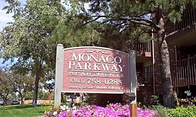 2050 South Monaco Street Parkway, 0