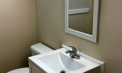 Bathroom, 172 N Main St, 1