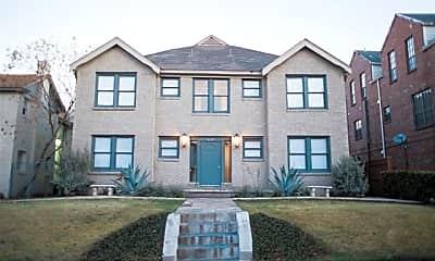 Building, 4107 Herschel Ave 8, 0