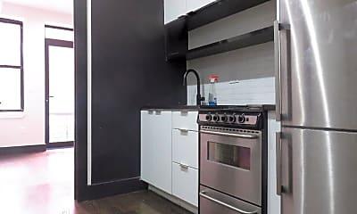 Kitchen, 205 Johnson Ave, 0