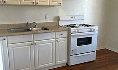 Kitchen, 918 W Lincoln Ave, 1