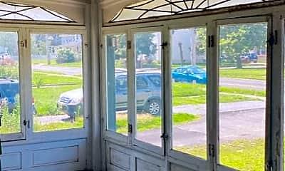 Patio / Deck, 517 S Fairview St B, 1