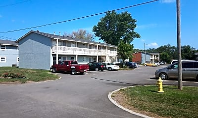 Eagle's Pointe Apartments, 0