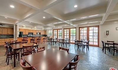 Dining Room, 6365 Green Valley Cir 123, 2