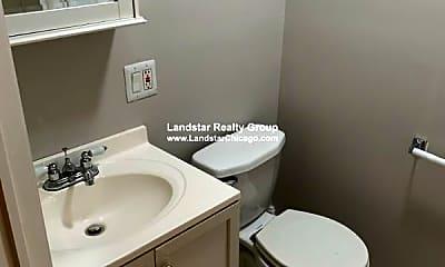 Bathroom, 3616 N Pine Grove Ave, 2