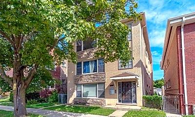 Building, 5942 W Addison St 3, 0