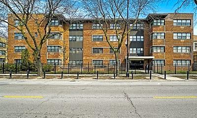 Building, 7801 S South Shore Dr, 0