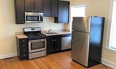 Kitchen, 4027 N Monticello Ave, 1