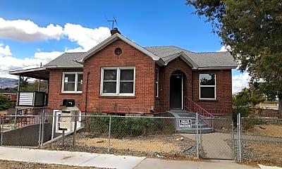 Building, 590  Stewart Street, 0