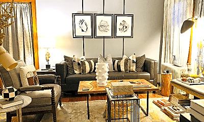 Living Room, 11 Hague St, 0