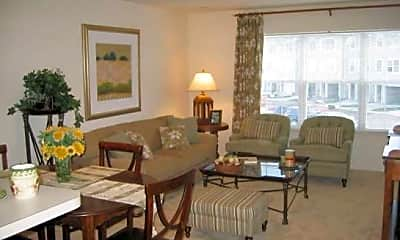 River Bay Townhomes, 1
