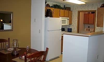 Kitchen, 1173 L'Amour Ln, 1