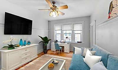 Living Room, 7 Price Road, Unit 2, 0