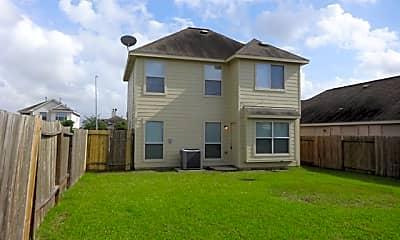 Building, 3719 Forney Ridge Lane, 2