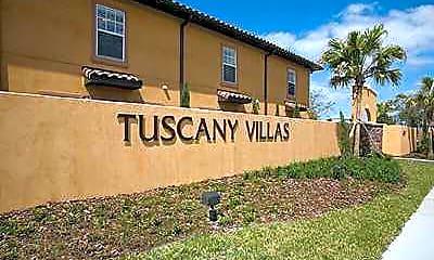 Tuscany Villas of Winter Park, 0