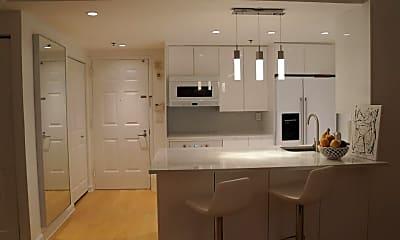 Kitchen, 1 2nd St 2504, 1