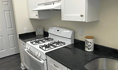 Kitchen, 218 N James St, 1