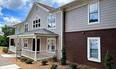 Building, 1393 Chestnut Plains Ct, 1