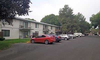 Laurel Park Apartments, 0