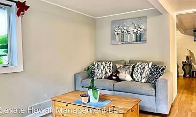 Living Room, 736 Hawaii St, 0