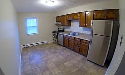 Kitchen, 694 Robinson Road, 0