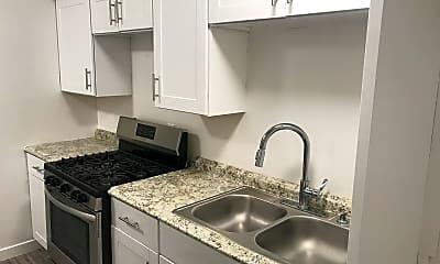 Kitchen, 4939 E WILLETTA ST #2, 0