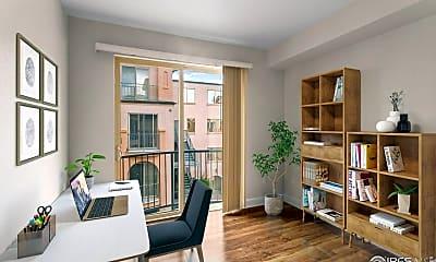 Living Room, 4500 Baseline Rd, 2