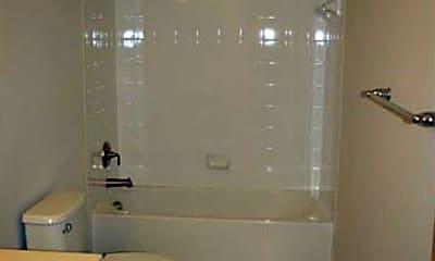Bathroom, 617 Highland Farms Cir, 2