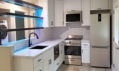 Kitchen, 2261 N Texas St, 1