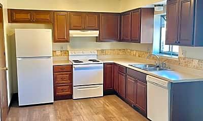 Kitchen, 2805 22nd St, 1