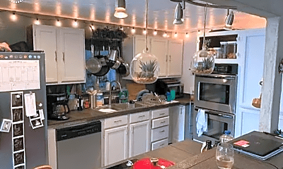 Kitchen, 4018 Renton Ave S, 2