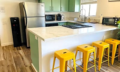 Kitchen, 604 E Orange Grove Ave, 1