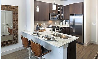 Kitchen, 110 W Cityline Dr, 2