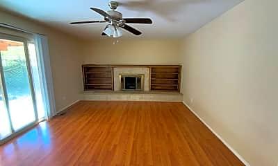 Living Room, 2440 Algodones St NE, 1