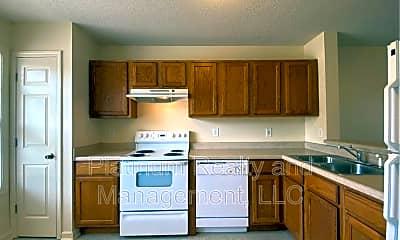 Kitchen, 299 Raleigh Dr, 1