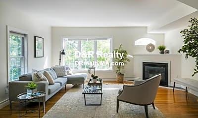 Living Room, 104 Woodstock St, 0