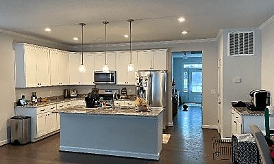 Kitchen, 602 12th St, 2