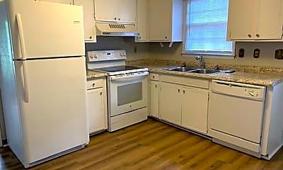 Kitchen, 1516 E Siesta Dr, 0