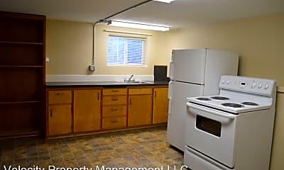Kitchen, 2524 NE Division St, 1