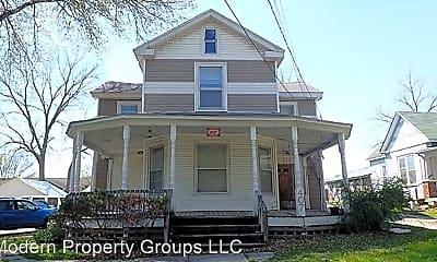 Building, 407 N 8th St, 0