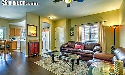 Living Room, 10525 Autumn Pine Ave, 0