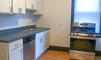 Kitchen, 5536 N Winthrop Ave, 2