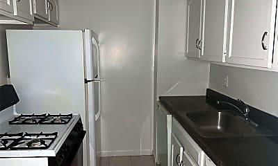 Kitchen, 100 Clinton Ave 1D, 1